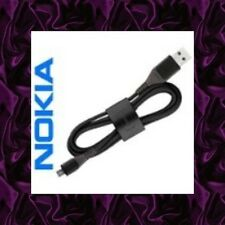 ★★★ CABLE Data USB CA-101 ORIGINE Pour NOKIA 6500 Slide ★★★