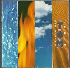 Olha Que Coisa Mais Linda: Uma Homenagem a Tom Jobim Various Artists CD