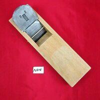 Hira Kanna Japanese smoothing flat plane 55mm / carpentry woodworking tool P2314