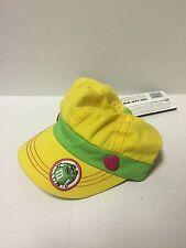 NASCAR Kyle Busch #18 M&M's Chase Authentics Girls Pageboy Hat