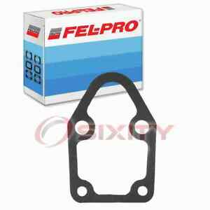 Fel-Pro Fuel Pump Mounting Gasket for 2001 Workhorse FasTrack FT1600 5.7L V8 xw