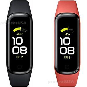 Samsung Galaxy Fit 2 SM-R220 Fitness Band Bluetooth Smart Watch 2020 NEW AMOLED
