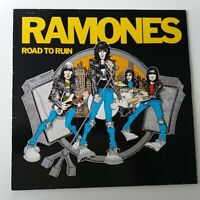 Ramones - Road To Ruin - Vinyle LP Original Allemand Press Ex Ex