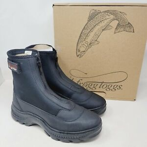 Frogg Toggs Mens Aransas II Neoprene Black Surf And Sand Cleated Shoes Size 10