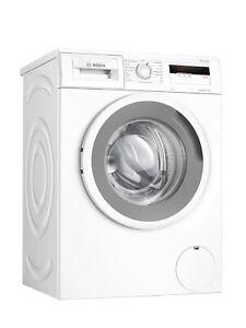 Bosch Serie 4 WAN24057IT lavatrice Libera installazione Caricamento frontale 7 k