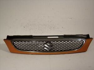 05 06 07 08 2005 2006 2007 2008 SUZUKI RENO FRONT GRILL GRILLE ASSEMBLY S10514