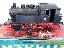 Märklin  Spur 1 Dampflok BR 80 031 Originalverpackung