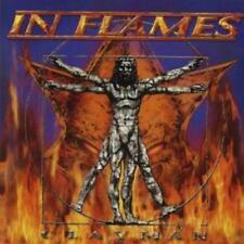 In Flames : Clayman CD (2000)