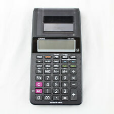 New ListingCasio Hr-10Rc Portable Printing Calculator tested working order