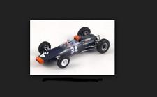 Lotus 25 BRM GP French 1964 C.Amon S1613 1/43 Sparkmodel