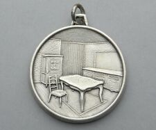Médaille, Fourniture pour Ameublements. MARANGE. 10 Rue St Léon Nancy.