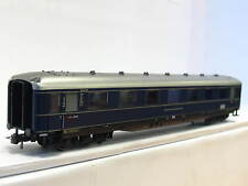Trix Int. H0 Schürzenwagen AB4üe 1. / 2. Klasse DB (N862)