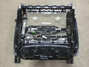 BMW 5er F07 F10 F11 7er F01 F02 Sitz Sitzrahmen elektrisch vorne rechts 7266330