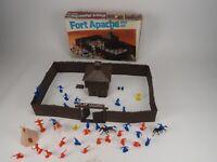 Vintage Marx Fort Apache Play Set
