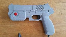 NAMCO G-détenu 45 Modèle: NPC-103 - Light Gun pour Sony Playstation 1-PS1 pistolet