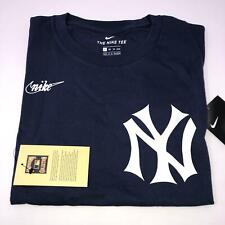 Nike New York Yankees Babe Ruth Cooperstown T-Shirt Youth Size 14/16 Large