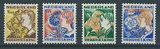 1932TG Nederland Kinderzegels NR.248-251 postfris, mooie serie zie foto's..