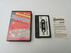 Commodore 64 -  ZAXXON