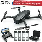 Holy Stone HS105 HS720E 4K EIS Drone with Anti-shake Camera GPS FPV Quadcopter
