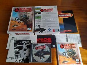 Apache Longbow PC BIG BOX