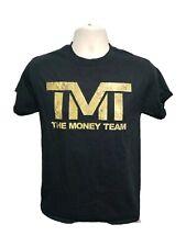 TMT The Money Team Adult Small Black TShirt
