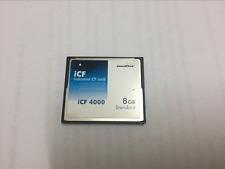 INNODISK iCF 4000 Industrial CF card 8GB memory card