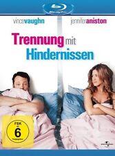TRENNUNG MIT HINDERNISSEN (Vince Vaughn, Jennifer Aniston) Blu-ray Disc NEU+OVP
