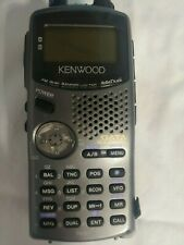 NEW   Kenwood TH-D7a dual-band transceiver