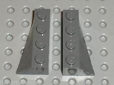 LEGO DkStone Wedges ref 43720 & 43721 / Set 7964 10214 10174 7656 76042 60093...