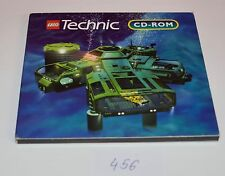 Lego Technic CD-ROM Version 1,1