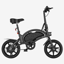"Jetson Bolt PRO Folding Electric Bicycle 350 Watt - 36V-14"" Wheels **NEW MODEL**"