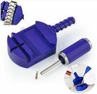 Pin Tool Bracelet Set Watch Slit Adjuster Remover Tools Link Repair Band Strap