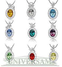 Unisex Modeschmuck-Halsketten Astronomie- & Horoskop-Themen
