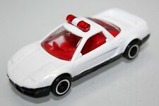 Tomica 1:59 Scale HONDA SX JAPAN POLICE BLANK WHITE No.78 - LOOSE
