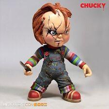 Mezco Childs Play Chucky Stylized Roto fgure NEW