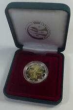 Belgien 2 € Euro Gedenkmünze 2014 150 Jahre Rotes Kreuz PP-Proof-BE