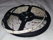 Strip LED 12v - Striscia flessibile LED SMD 5050 - 5mt - Luce bianca fredda