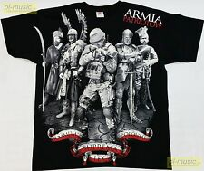 = t-shirt ARMIA PATRIOTOW / Polska /BOG,HONOR,OJCZYZNA - size XL /koszulka