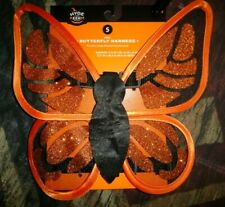 New listing Nwt S small pet dog Halloween Butterfly harness wings costume Hyde and Eek!