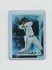 2019 Bowman platinum Short print Vladimir Guerrero Jr Rookie Baseball Card #27