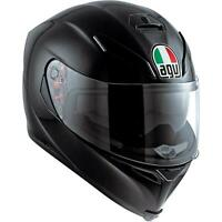 AGV HELMET K5S BLACK XL 200041O4MY00110