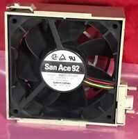 Supermicro FAN-0064L4, 92x38mm PWM Cooling Fan,Hot-swap, 5000RPM, San Ace 92