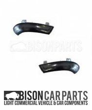 VOLKSWAGEN EOS GOLF PLUS JETTA PASSAT SHARAN SMOKED MIRROR INDICATOR 1PR VWA055
