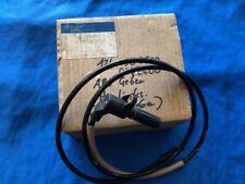 Mercedes W124 124 E400 E500 1245402317 ASR ABS Drehzahlfühler neu links 124.036