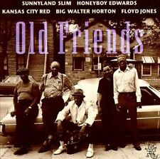 Old Friends by Old Friends (Cd, Dec-1993, Earwig)