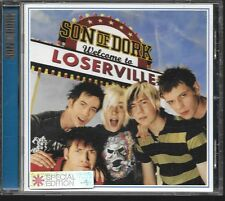 CD ALBUM 10 TITRES--SON OF DORK--WELCOME TO LOSERVILLE--2005