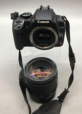 Canon DS126151 EOS Digital Rebel XTi Camera Tamron 28-105mm F19