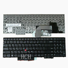 NEW for Lenovo Thinkpad E530 E530C E535 E545 US Keyboard 04Y0301 04W2480 04W2443