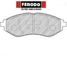 FDB1699 Kit pastiglie freno, Freno a disco (MARCA-FERODO)