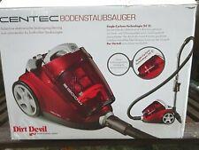 Dirt Devil Centec 2300W Vacuum Cleaner German Model Bodenstaubsauger